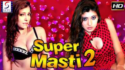 18+ Super Masti 2 Hindi Full Movie DVDRip