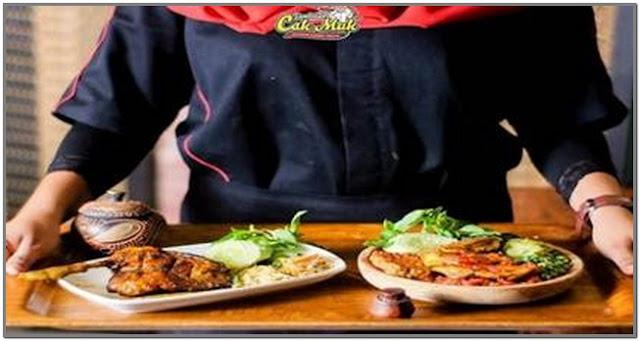 Warung Cak Muk;10 Top Kuliner Mojokerto;