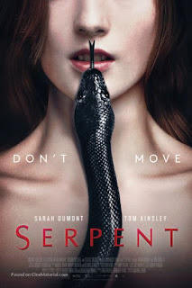 Serpent / Змия (2017)