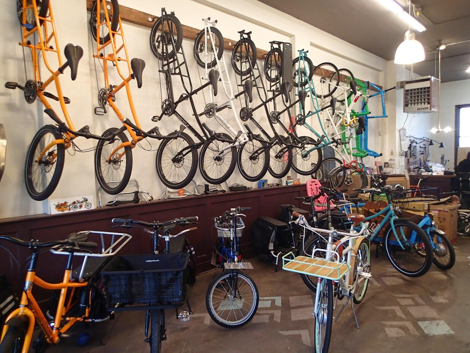 Kent's Bike Blog: November 2014 on
