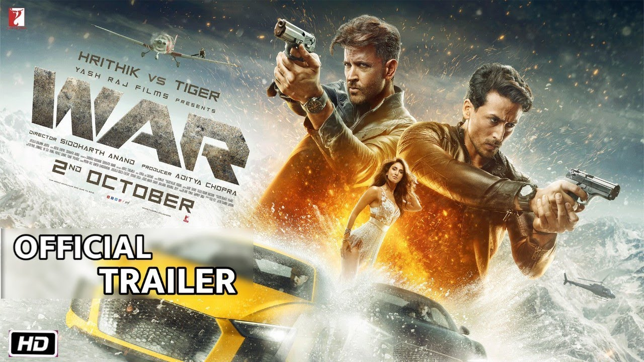 Saaho Full Movie Download [HD Online] Filmywap Pagalworld 720p