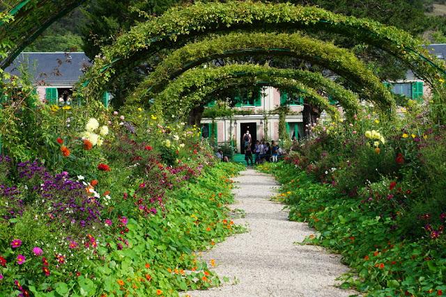 Giverny: como visitar a Casa e os Jardins de Monet