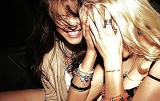 Τα αξέχαστα μεθύσια με φίλους