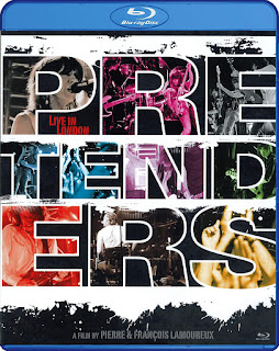 Pretenders: Live in London [BD25]
