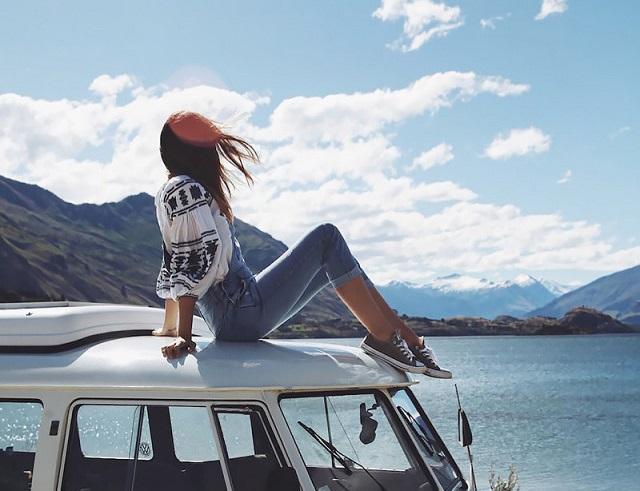 Những điều bạn nên làm trong chuyến đi mùa thu