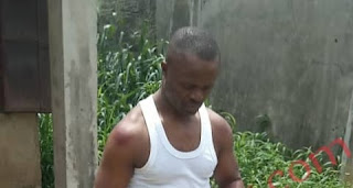 Police Officer Escapes Death After Church Members Attacked Him In Aba
