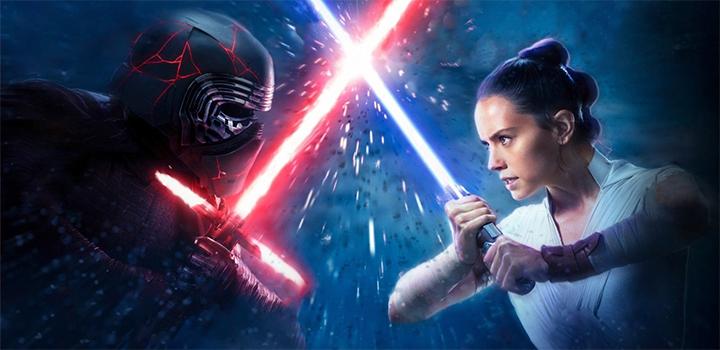 Star Wars - Trilogia Cancelada