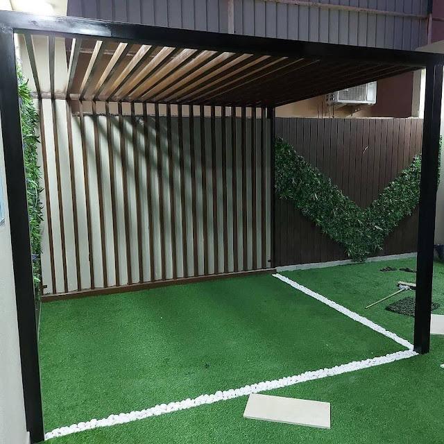شركة تنسيق حدائق بالجبيل الطارق أفضل تنسيق للحدائق بالجبيل