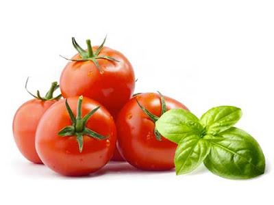 Pomodoro e basilico: il profumo dei miei fine-estate