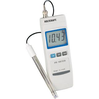 Gambar pH–meter