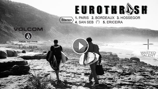 EUROTHRASH