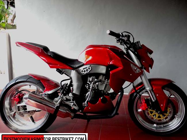 Modifikasi Motor Tiger HD Photos