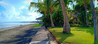 Villa los pantai Dencarik Lovina