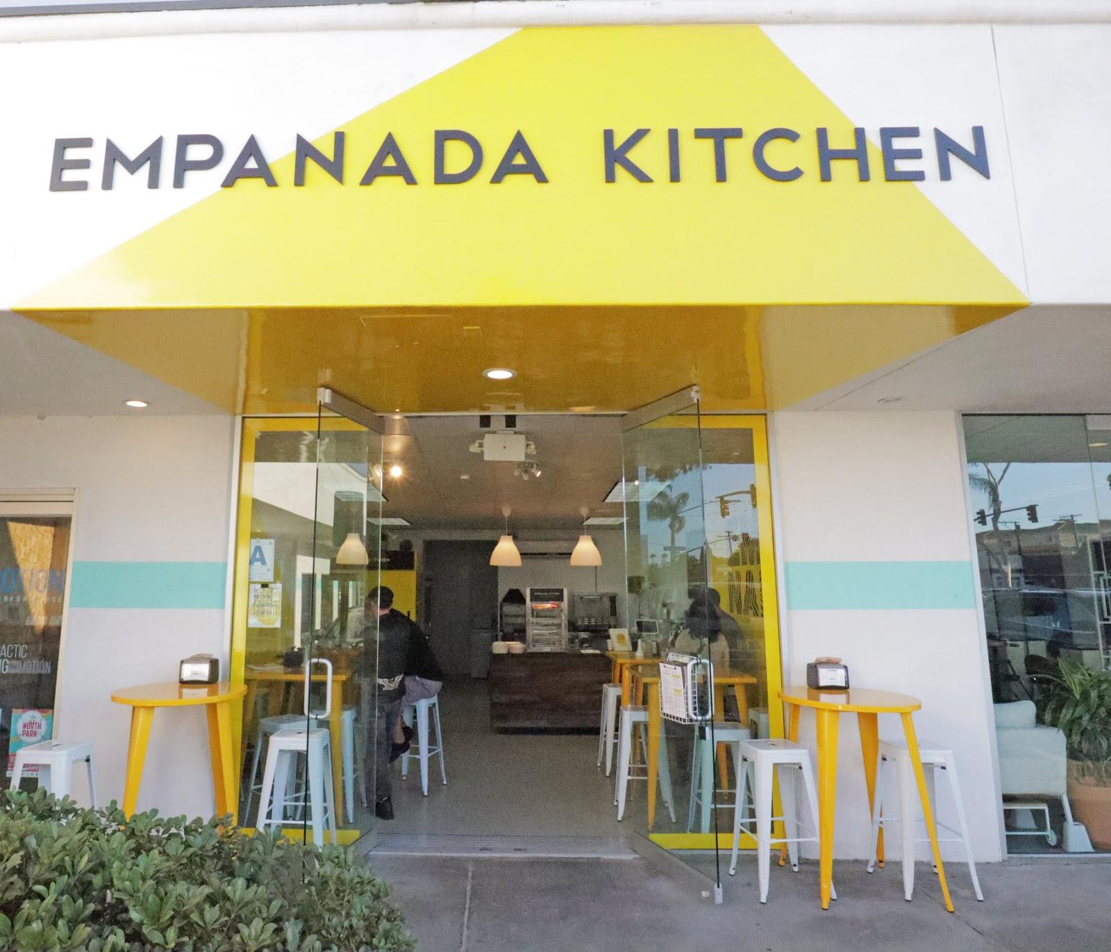 Sandiegoville Empanada Kitchen Launches Second San Diego