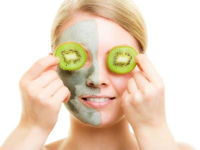 Kiwi Fruit for Skin Care