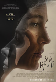 All I See Is You - Poster & Trailer