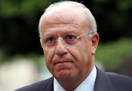 SYRPER PROTESTS THE DETENTION OF MICHEL SAMAHA AND DEMANDS HIS IMMEDIATE RELEASE 1