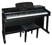 digital piano reviews under $1000