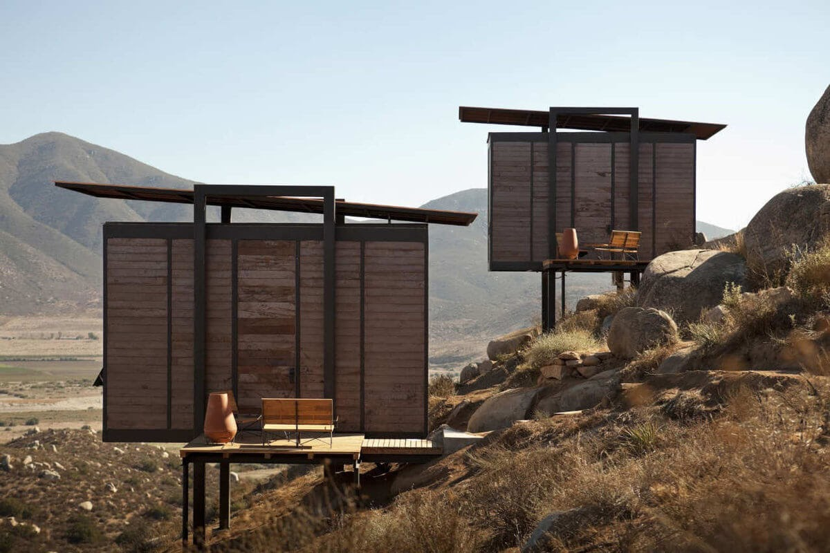 11-The-Hillside-Gracia-Studio-Cabin-Architecture-set-on-a-Hill-www-designstack-co