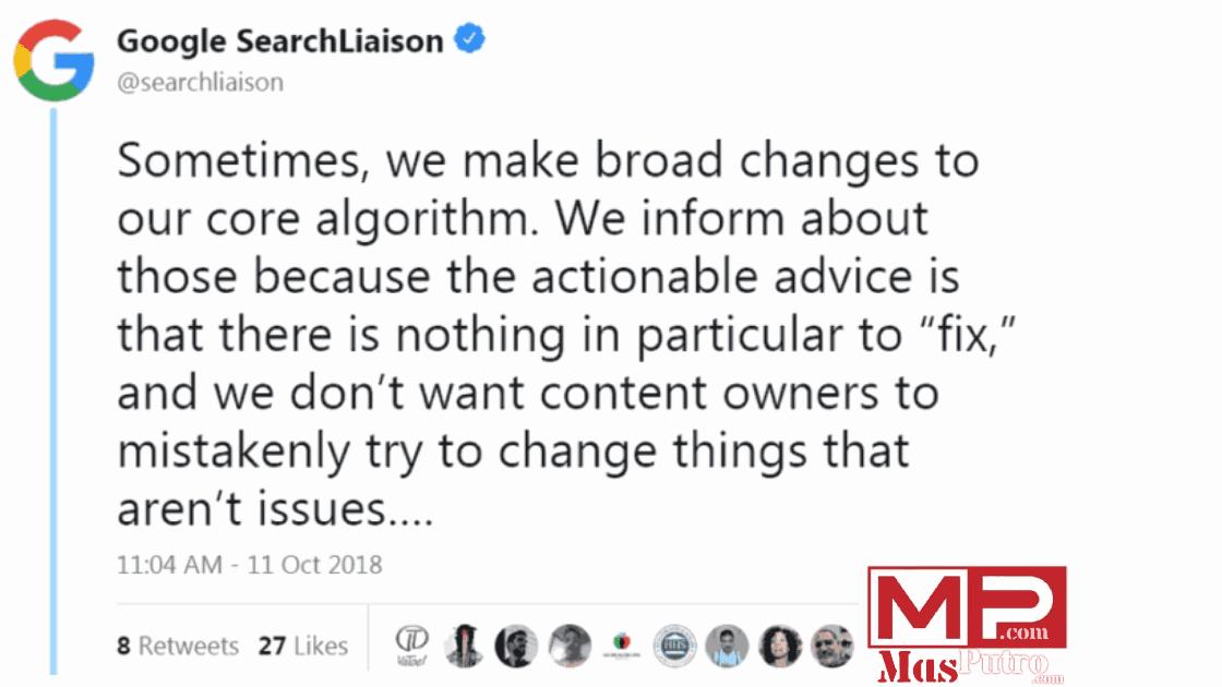 Algoritma Broad Core