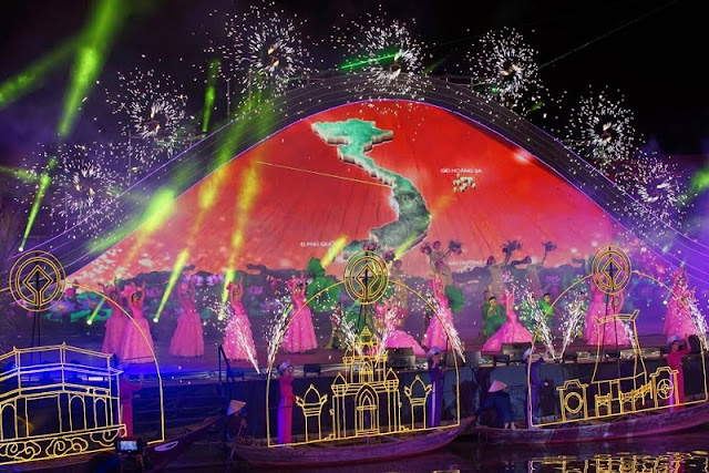 2017 Quang Nam Heritage Festival wraps up in Hoi An 2