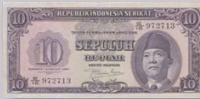 Riwayat Uang RIS