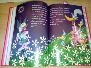 Autor Wendy Harmer, ilustrador Mike Zarb y editorial Beascoa