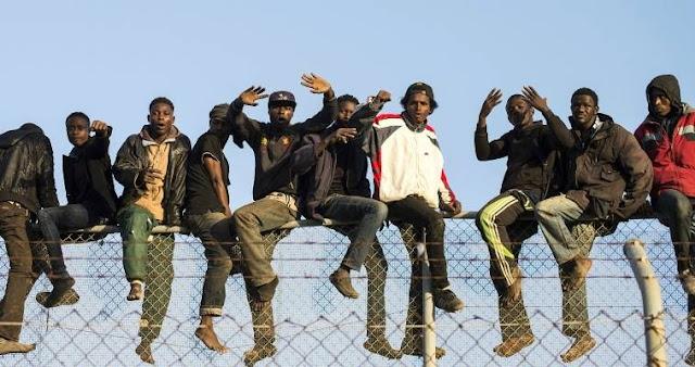 """Ιδού γιατί οι λαθρομετανάστες θέλουν να έρθουν στον """"παράδεισο Ευρώπη"""""""