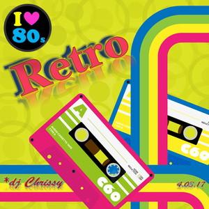 Retro Disco Hi Nrg