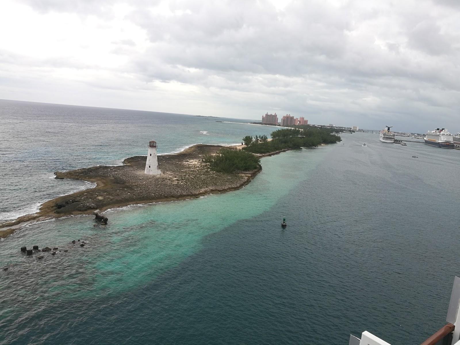Paivi Leipoo Bahaman Risteily 2