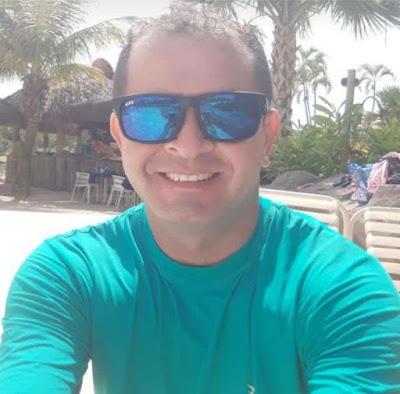 TRISTE NOTÍCIA | SERVIDOR DO HOSPITAL REGIONAL DR CELSO ROCHA SANTOS, DE SÃO JOÃO DOS PATOS , PASSA MAL E MORRE