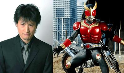 Kamen Rider Saber - Kenji Tominaga To Appear In 36th Episode