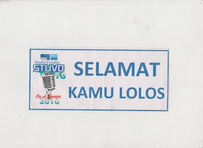 Tiket STUVO18