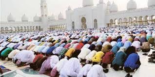 صلاة عيد الاضحى هل ستقام في المساجد ام في البيوت _وزارة الاوقاف والشؤؤن الاسلامية