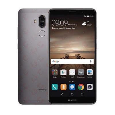 سعر ومواصفات هاتف جوال Huawei Mate 9 ميت 9 في السواق