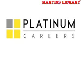 Platinum Careers Recruitment 2018 | Available Jobs Online