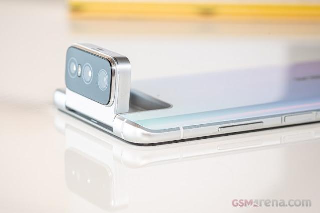 مراجعة Asus Zenfone 7 Pro