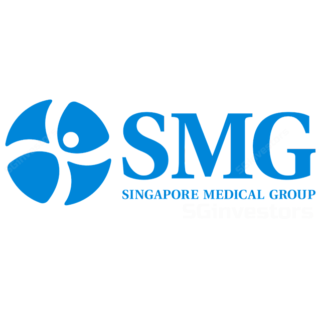 SINGAPORE MEDICAL GROUP LTD (5OT.SI) @ SG investors.io