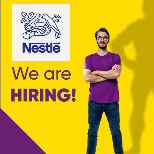 call center agent jobs - nestle egypt