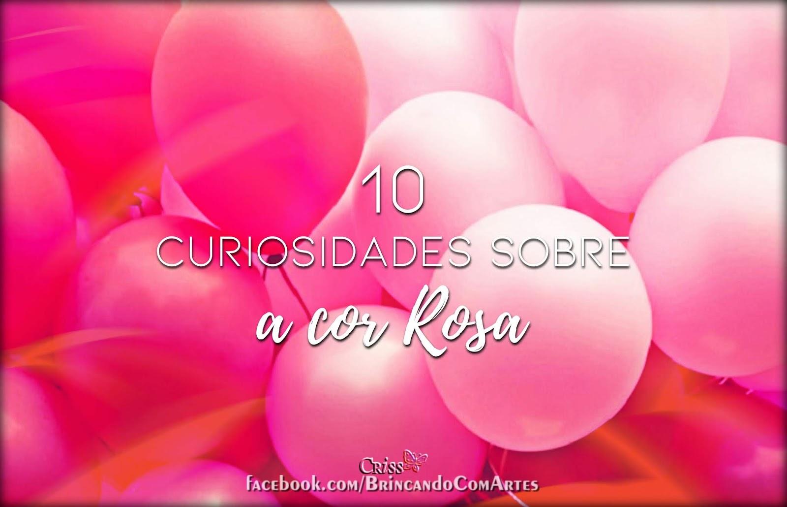 Balões cor-de-rosa