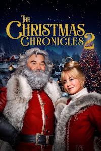 The Christmas Chronicles: Part Two Türkçe Altyazılı İzle