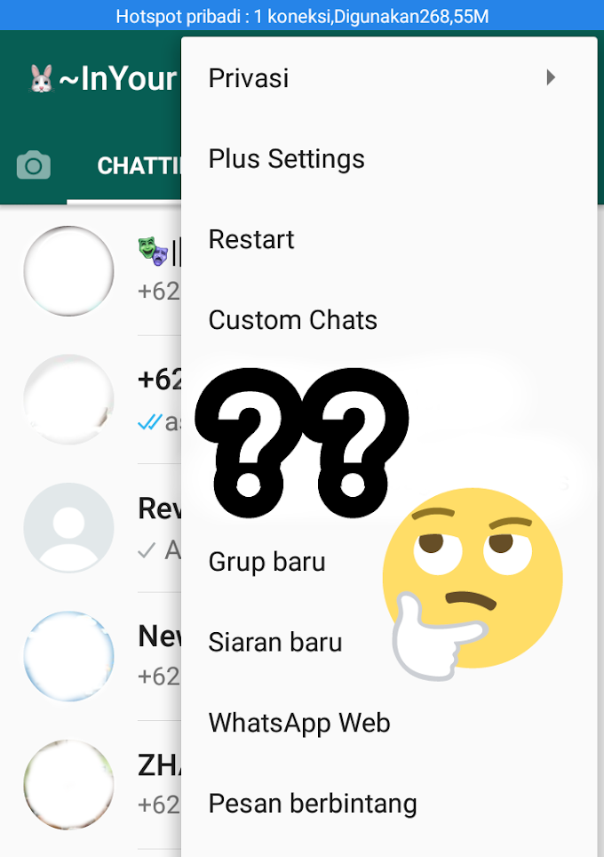 Cara Mengirim Pesan Chat WhatsApp Secara Otomatis Ke Orang Lain Dalam Waktu Tertentu (Message Scheduler) Tanpa Aplikasi!!
