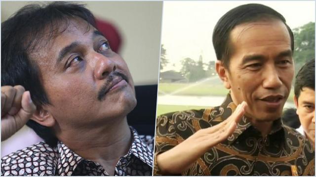 Harta Jokowi dan Menterinya Melambung saat Pandemi, Roy Suryo: Ekonomi Meroket Terbukti