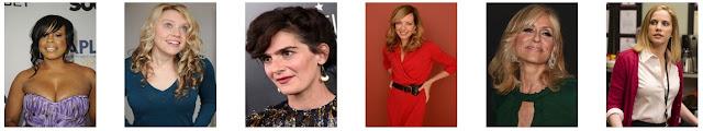Ganadores de los Emmys 2016