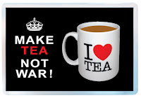 Tea and a Wad Wargaming