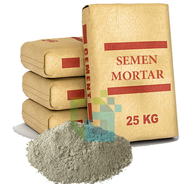 Karung Kertas Semen Mortar