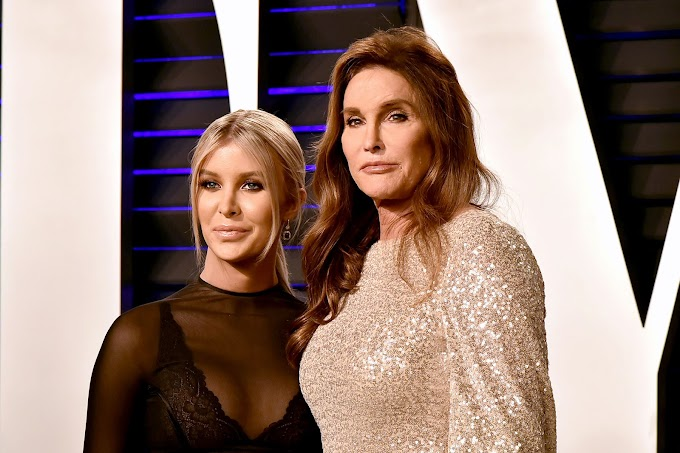 Sophia Hutchins And Caitlyn Jenner Reportedly In Talks To Join 'RHOBH' For Season 11!