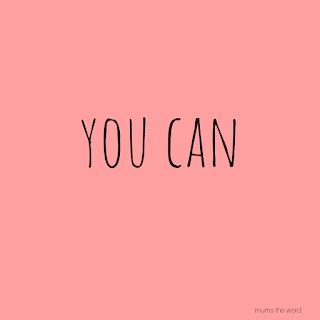 you can get through anything