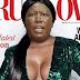 Can't believe photoshop Julius Malema's face on Lerato Kganyago's True Love cover