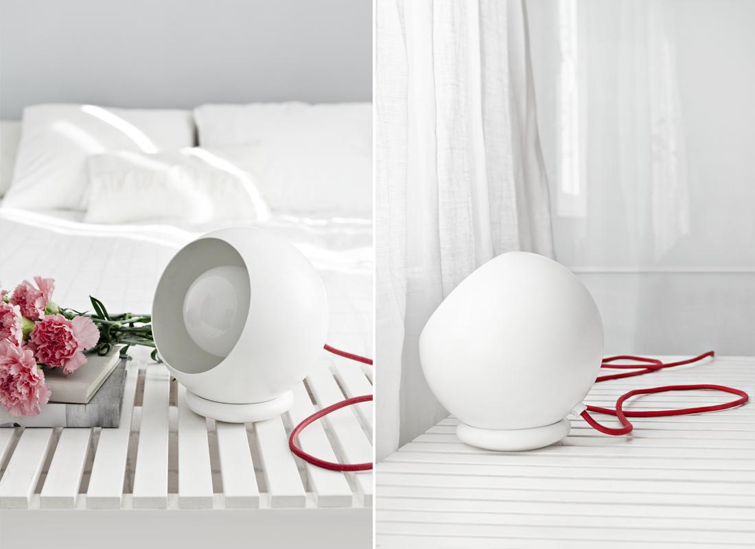 La nueva lámpara minimal y moderna de Carpintería Expandida